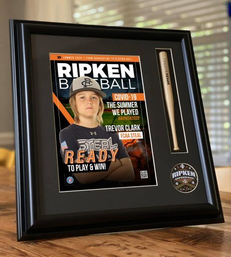 The Ripken Experience old
