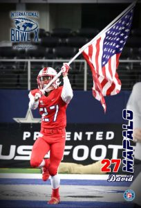 USA Football International Bowl 2019
