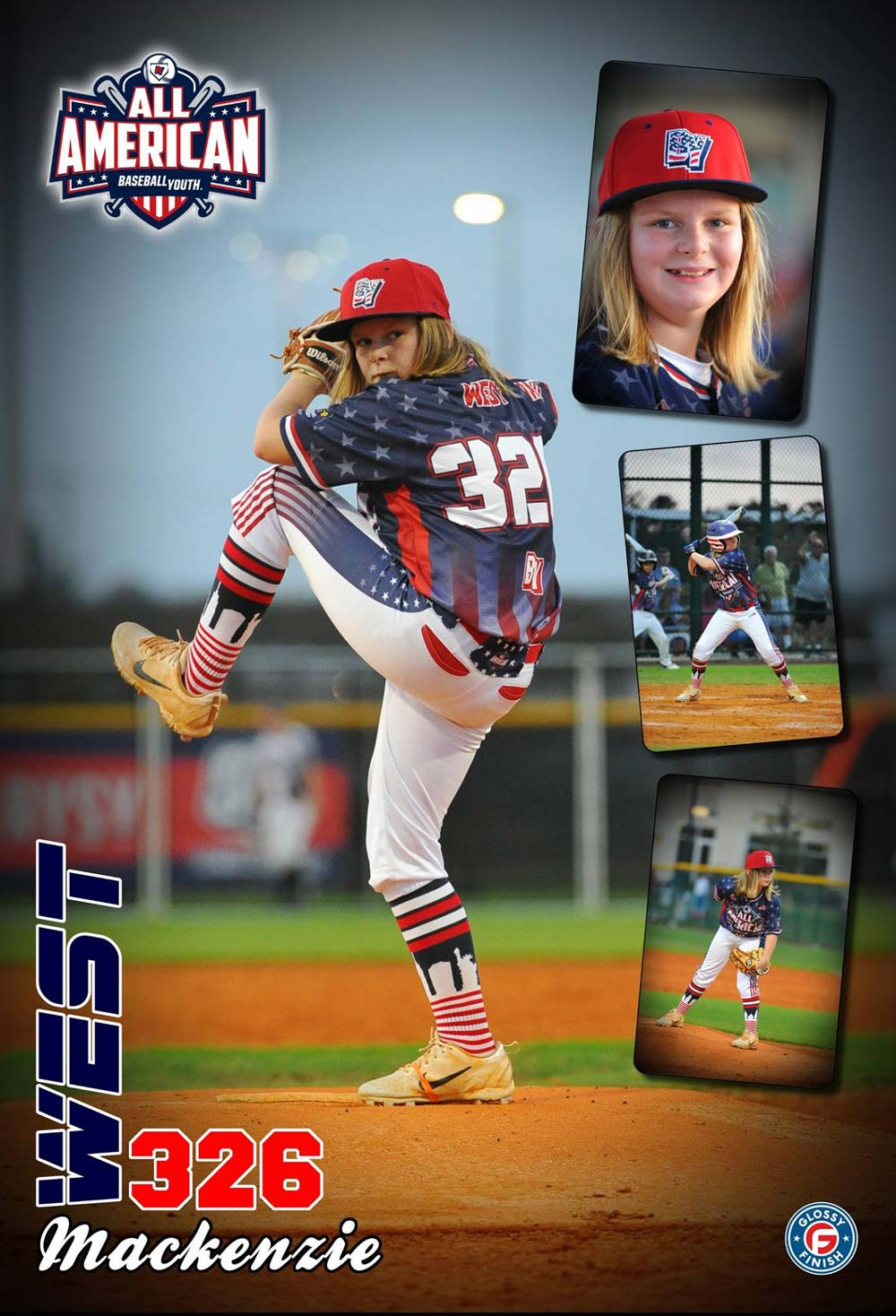 Baseball Youth All-American Games 2018