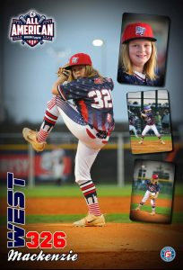 Baseball Youth All-American Games 2018